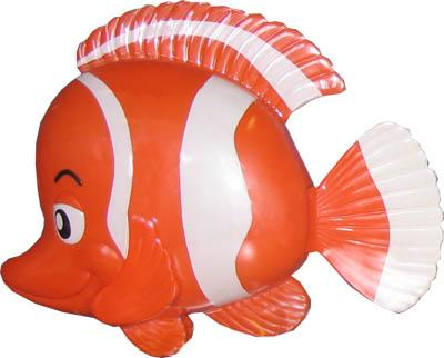 Keenway. Рыбка-клоун. BabyBrand.ru