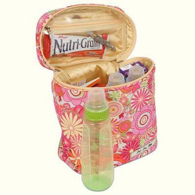 Термосумки для детских бутылочек своими руками